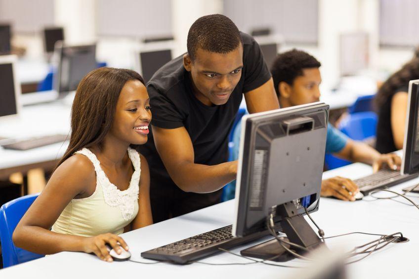 Etudiants en Informatique